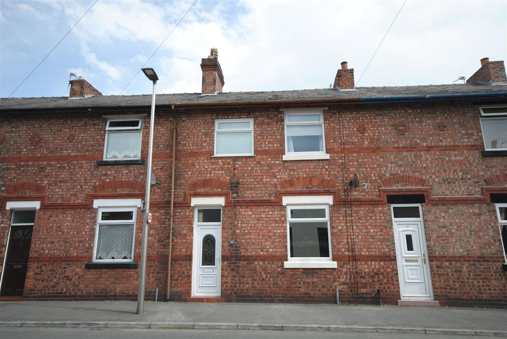 3 Bedrooms House for sale in Stirling Street, Wigan